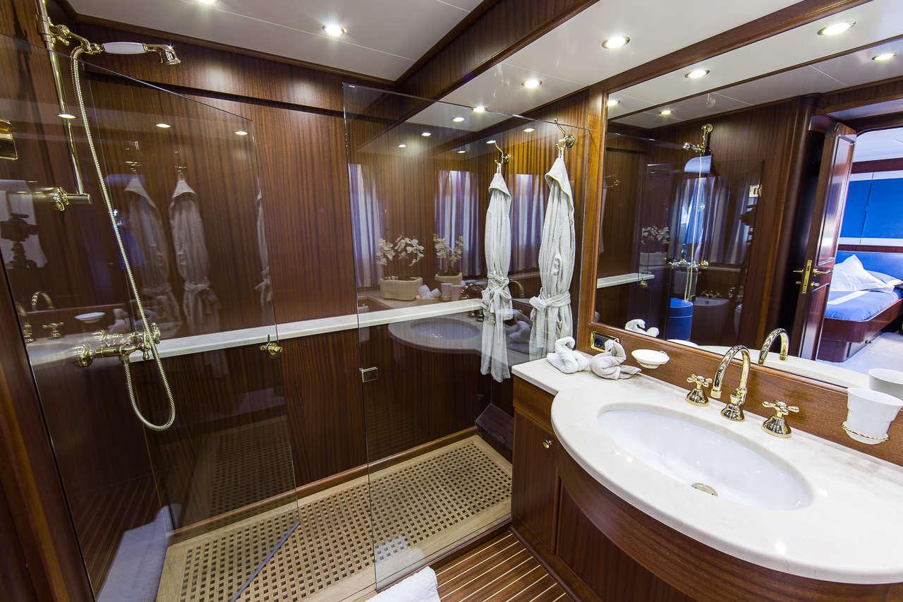 VIP shower | India