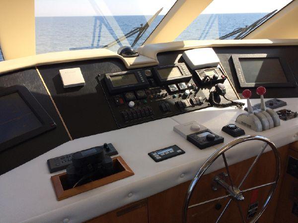 Cockpit | Makaira