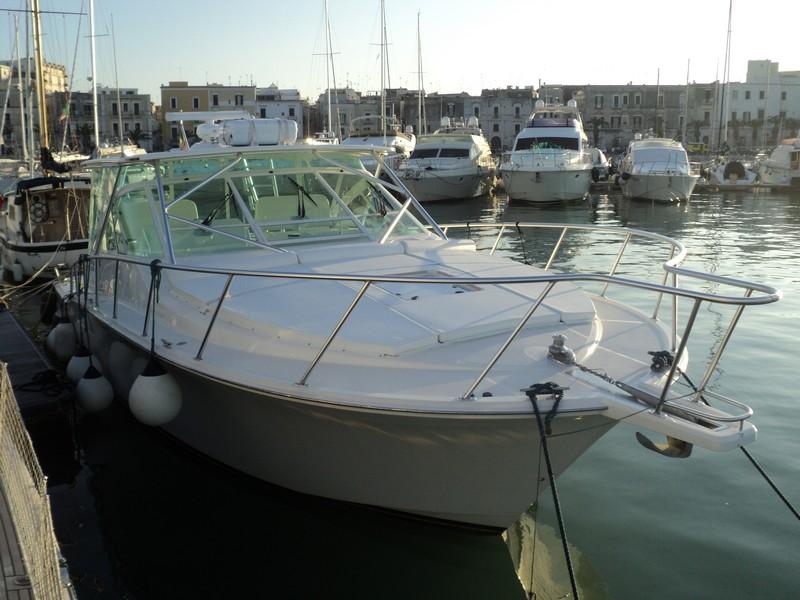 Luxury yacht for Sale | Lazreg Bleu by CABO Yachts