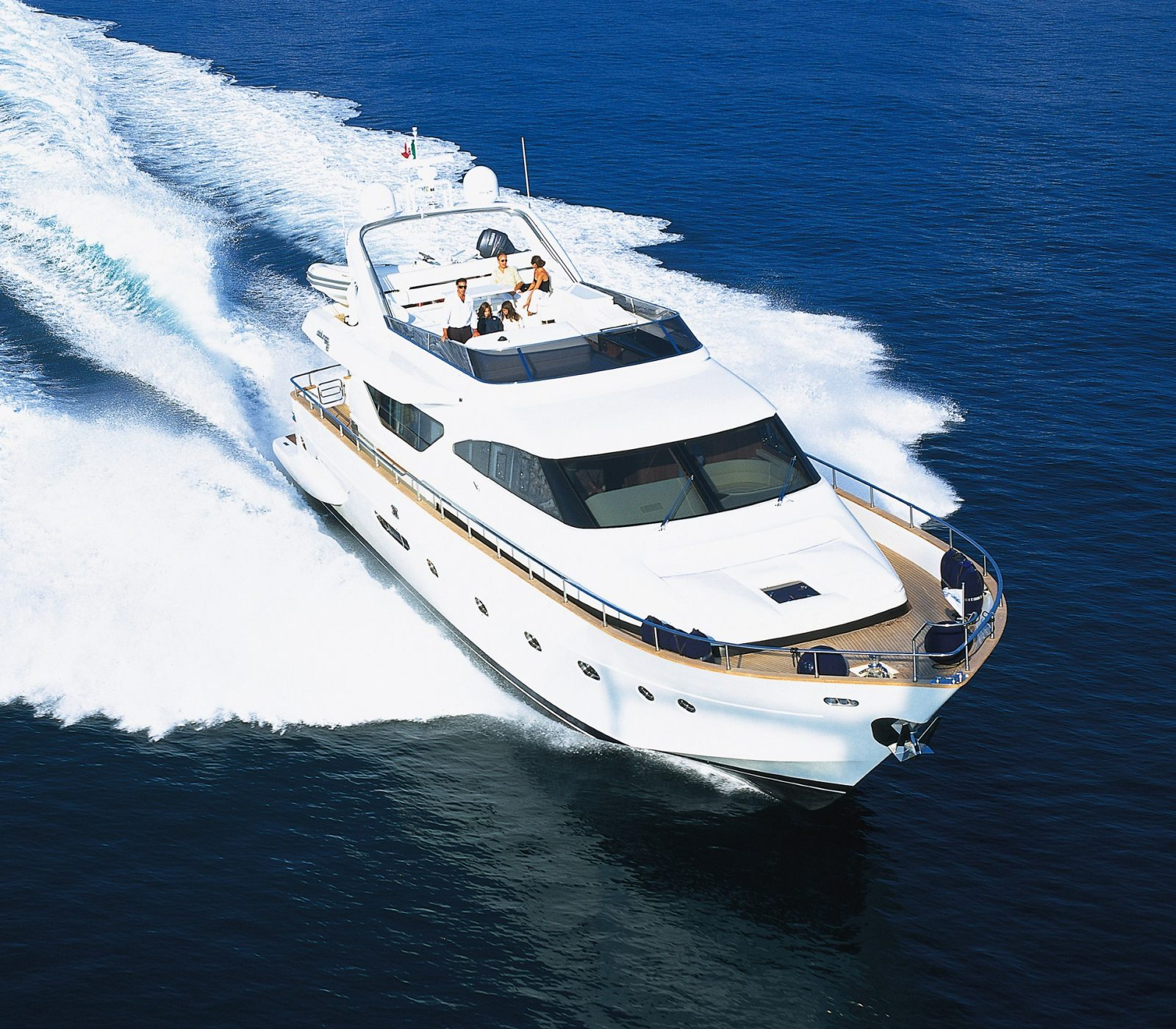 Luxury yacht for Charter | RIVIERA by Alalunga / C.N. Spertini
