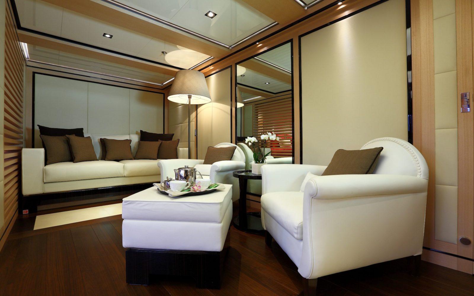 2 LADIES small sofa | 2 LADIES