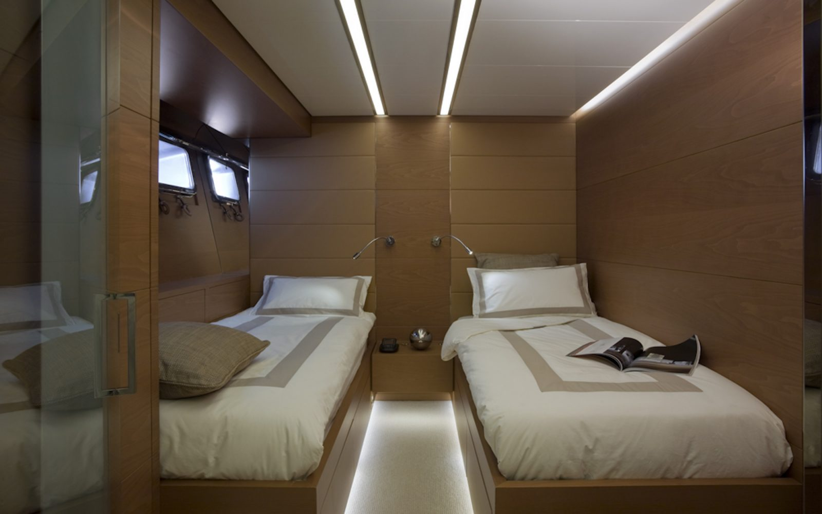 4A twin stateroom | 4A