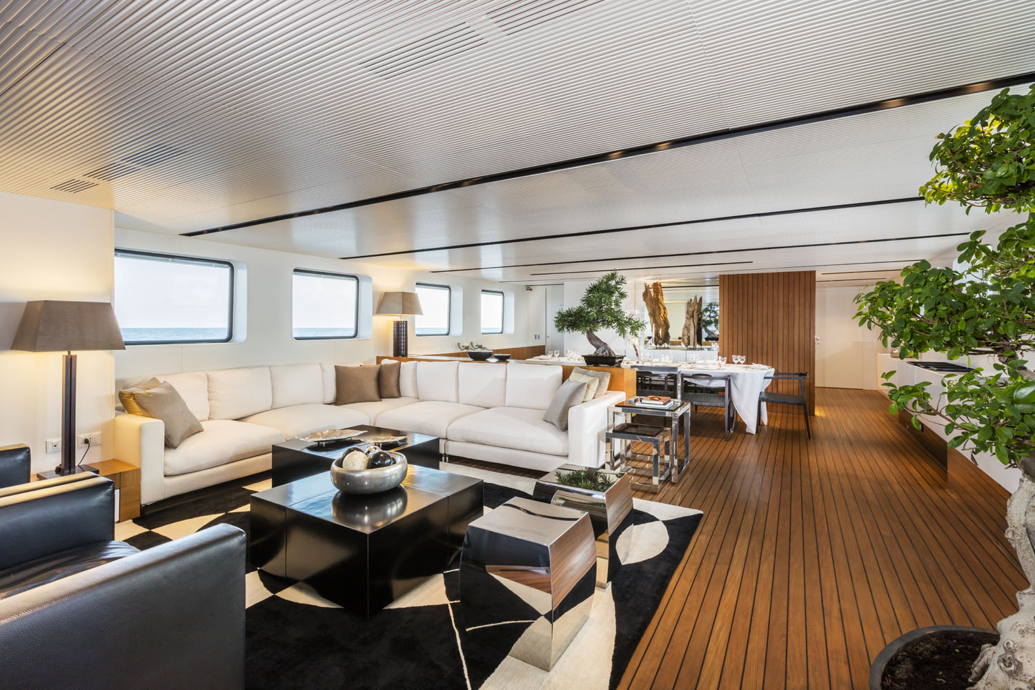 salon looking aft | OUT