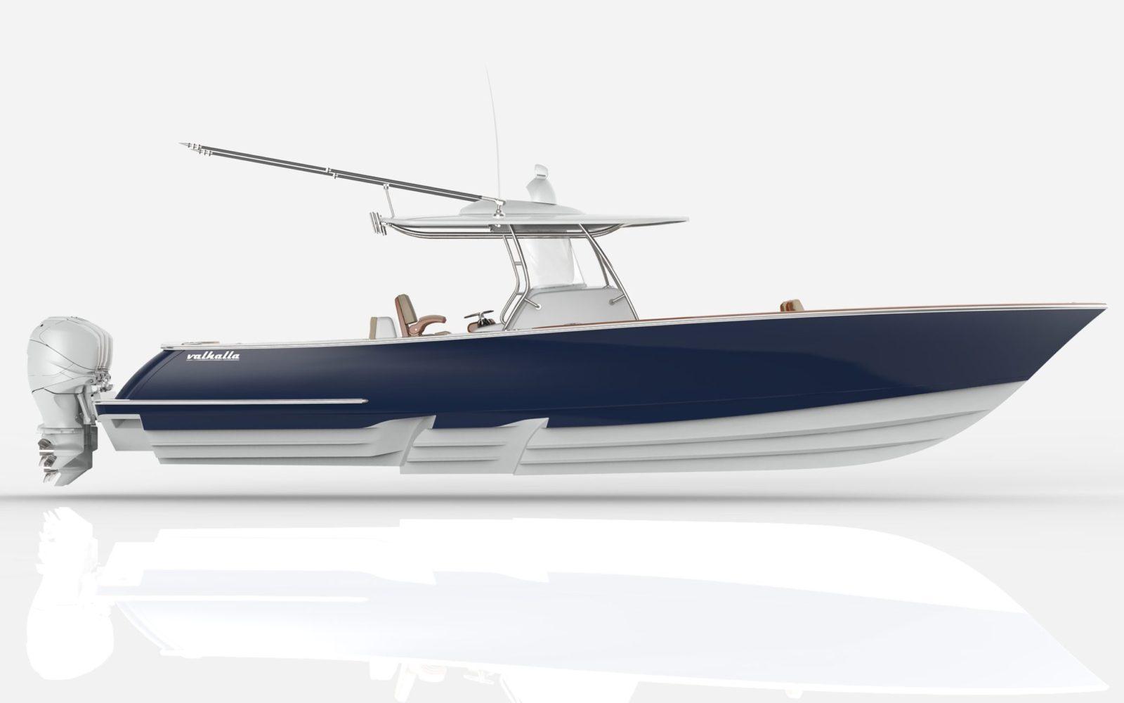 V415 | VALHALLA V-41 (New)