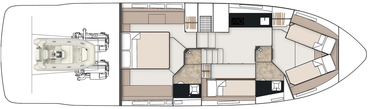 targa-48-open-lower-deck-2-cabin-1500x434 | Targa 48 Open