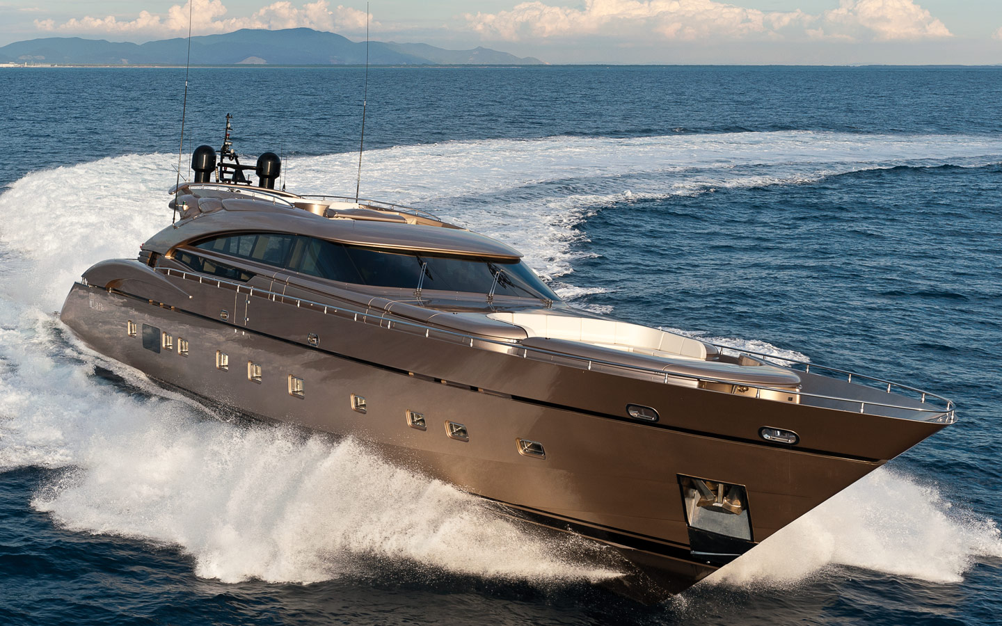 Luxury yacht for Sale or Charter | Musa by AB Yachts