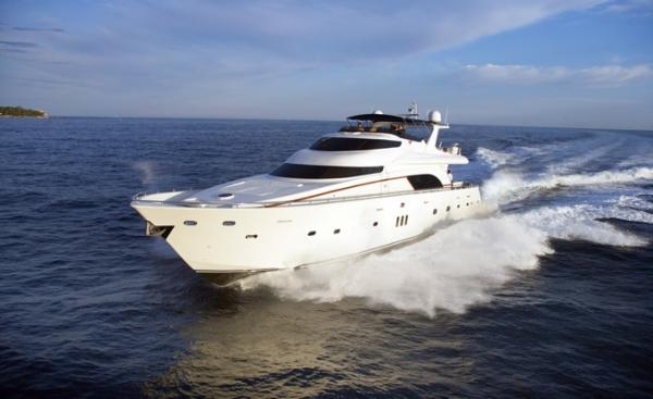 Luxury yacht for Charter | Lady Carola by De Birs