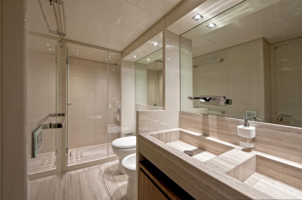 Master Bathroom | Fortuna